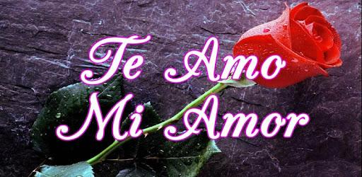 Alt image Te Quiero Mucho Mi Amor