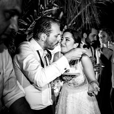Wedding photographer Orçun Yalçın (orya). Photo of 17.11.2017