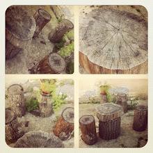 Photo: Stump theme #intercer #stump #stumps #wood #branch #country #tree #trees #nature #instanature #scene #scenery #old #beautiful #pretty #chair #flowers - via Instagram, http://instagr.am/p/OFSPkqpfgi/