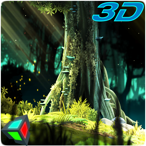 Firefly Forest II LWP file APK Free for PC, smart TV Download