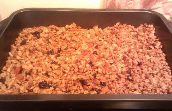~ Granola ~ Recipe