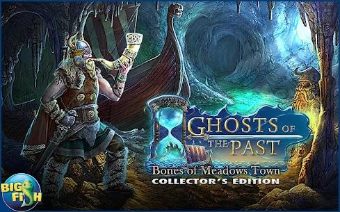 Ghosts: Bones 5