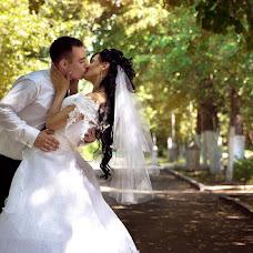 Wedding photographer Anastasiya Koneva (NASYA). Photo of 08.07.2013