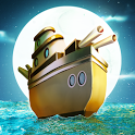 BattleFriends at Sea PREMIUM icon