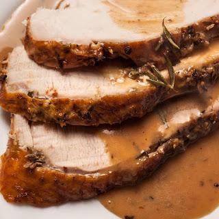 Roast Turkey Breast Cutlets Recipes