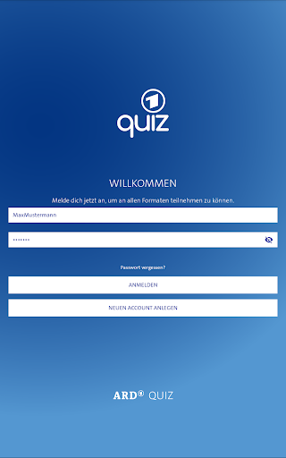 ARD Quiz 1.4.7 screenshots 7