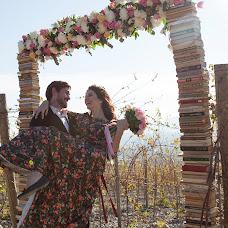 Wedding photographer Natalya Bekman (fotoprima). Photo of 13.04.2015