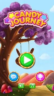 Candy Journey - náhled