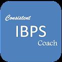 IBPS Coach icon