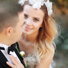 Wedding photographer Burak Karadağ (burakkaradag). Photo of 12.11.2017