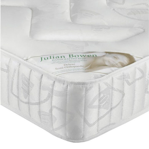 Julian Bowen Scorpion Racer Bed Frame