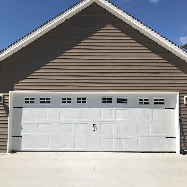 Anderson Garage Door Inc Garage Door Supplier In Wilmington