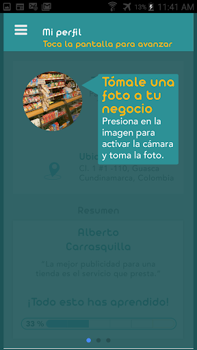 DIMO Piloto apkdebit screenshots 2
