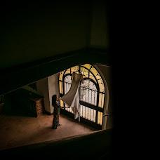 Свадебный фотограф Andreu Doz (andreudozphotog). Фотография от 27.05.2018