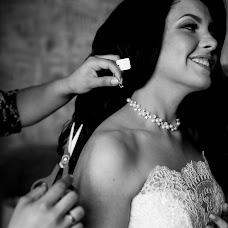 Wedding photographer Nastasya Anisimova (ANISIMOVA). Photo of 31.10.2016