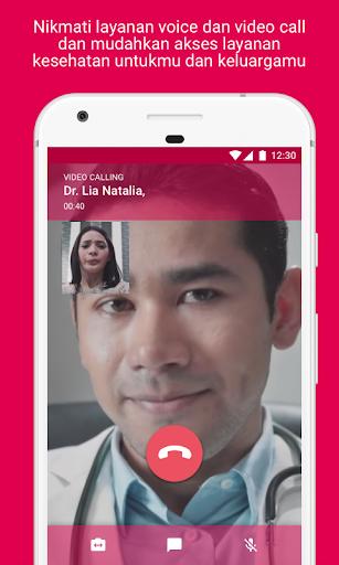 Halodoc - Doctors, Medicines & Lab test  screenshots 7