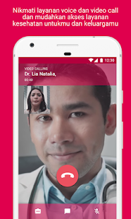 App Halodoc - Doctors, Medicines & Lab test APK for Windows Phone