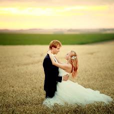 Wedding photographer Ivan Galaschuk (IGFW). Photo of 08.10.2015
