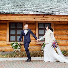 Wedding photographer Irina Ustinova (IRIN62). Photo of 15.10.2017