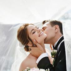 Wedding photographer Andrey Savchenko (twinsstudio). Photo of 25.09.2018