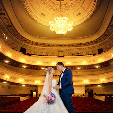 Wedding photographer Sergey Shtepa (shtepa). Photo of 16.01.2018