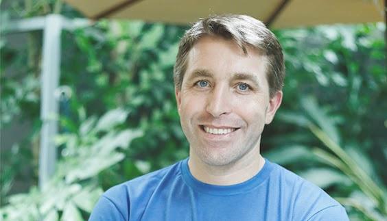Greg Bateman, Founder of Hondana