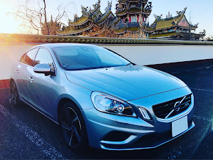 S60  T4 Rデザインのカスタム事例画像 聖ちゃんさんの2020年02月15日12:15の投稿