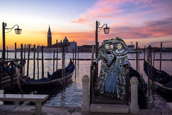 Ritratto veneziano di alagnol