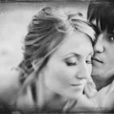 Esküvői fotós Nadezhda Sorokina (Megami). Készítés ideje: 03.12.2012