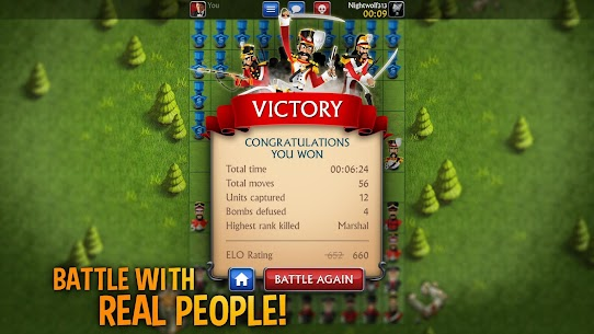 Stratego® Multiplayer Apk Download For Android 8
