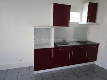 appartement à Ingré (45)