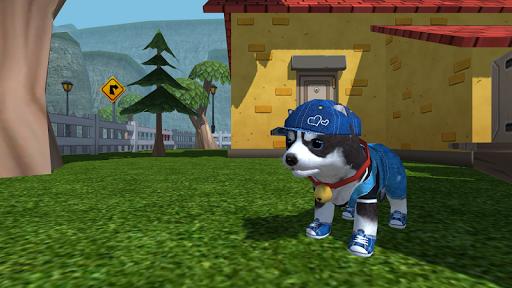 Dog Simulator - Animal Life filehippodl screenshot 4