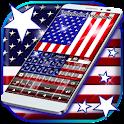 American Keyboard HD icon