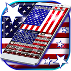 American Keyboard HD icon