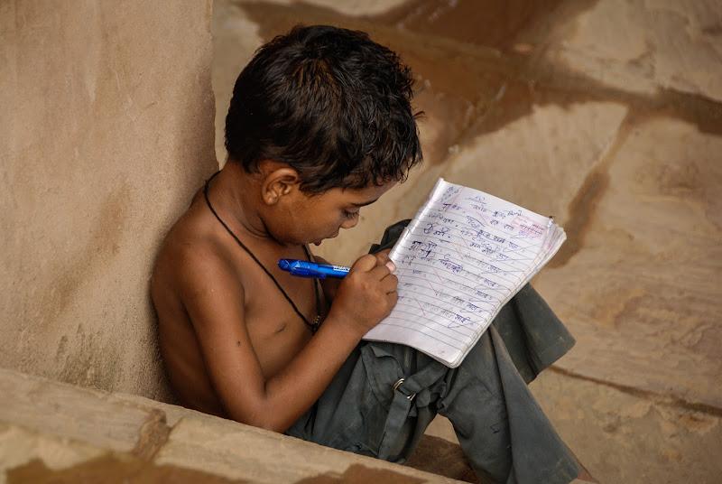 Il suo futuro in una penna blu  di laurafacchini