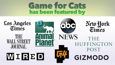 Game for Catsのおすすめ画像5