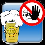 Abolish Alcohol Hypnosis Icon