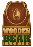 Logo for Wooden Bear Brewing Company