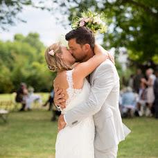 Wedding photographer Sébastien Huruguen (huruguen). Photo of 29.10.2017