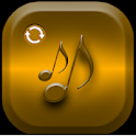 Deleted Audio Data Recovery lite icon