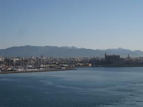 Photo: Quantum otS - Palma de Mallorca