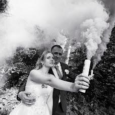 Wedding photographer Anton Buzin (Makflai). Photo of 04.08.2016