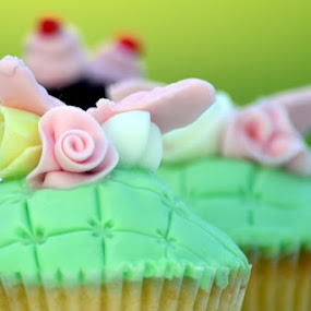 Cupcakes by Irma Andriani - Food & Drink Cooking & Baking