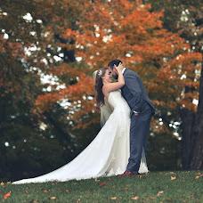 Wedding photographer Alexander Zitser (Weddingshot). Photo of 18.10.2018