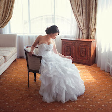 Wedding photographer Andrey Turov (AndreyTurov). Photo of 16.09.2016