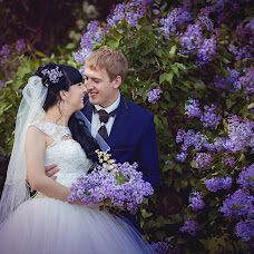 Wedding photographer Darya Mart (Martynova). Photo of 11.08.2015