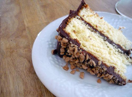 Two Egg Cake Recipe
