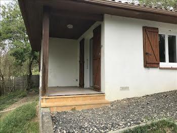 maison à Courrensan (32)