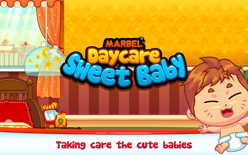 Marbel Daycare Sweet Baby apktram screenshots 6