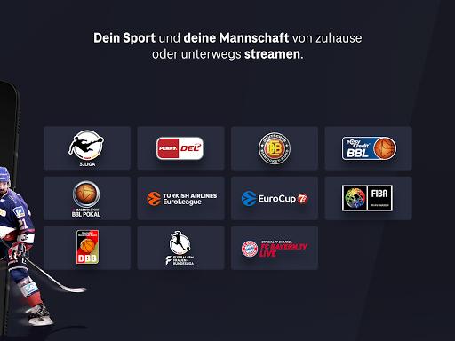 MagentaSport  screenshots 8